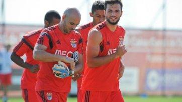 Самарис: «Все очень расстроены, ведь мы хотели остаться в Лиге чемпионов»