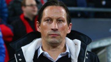 Шмидт: «У «Монако» два удара по воротам и две победы»