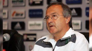 Дерменджиев: «Лудогорец» мог даже выиграть у «Ливерпуля»