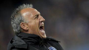 Руководство «Бастии» определилось с новым главным тренером