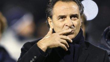 «Галатасарай» отправил Чезаре Пранделли в отставку