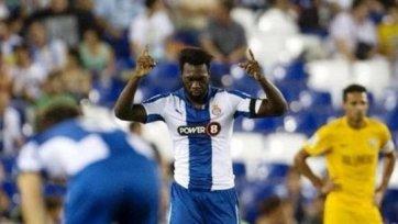 Фелипе Кайседо: «Постараюсь как можно скорее оправдать ожидания болельщиков»