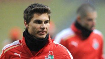 Максим Беляев раньше января на поле не выйдет
