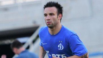 «Динамо» отклонило 15-миллионное предложение по Вальбуэна