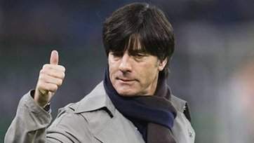 Йоахим Лев не против возглавить «Барселону»