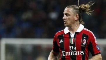 Филипп Мексес: «Я вижу свое будущее в «Милане»