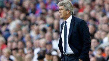 Пеллегрини: «К дуэли с «Саутгемптоном» готовы все, кроме трех футболистов»