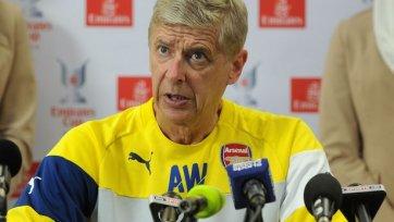 Венгер: «Зимой в «Арсенале» должен оказаться, как минимум, один новичок»