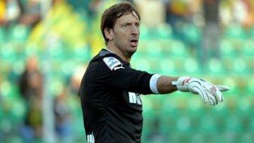 Герус: «У «Амкара» есть задолженности перед футболистами»