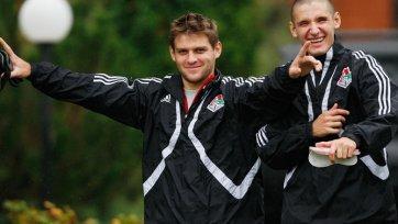 Камболов: «Рубин» - молодая команда, но у нее есть будущее»