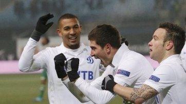 Венкер: «Нечему удивляться, «Динамо» всегда ставит максимальные задачи перед собой»