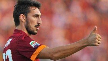 Астори: «С приходом Манчини «Интер» стал еще опаснее»