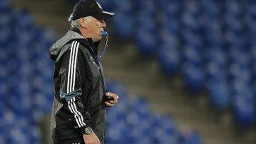 Анчелотти: «Не перестаю восхищаться своими футболистами»