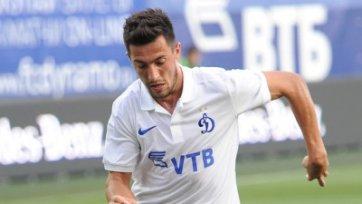 Станислав Манолев: «Перед нами поставлена задача стать чемпионами»