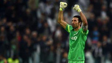 Джанлуиджи Буффон против «Торино» не сыграет