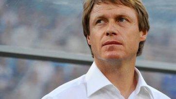 Олег Кононов: «Ребята молодцы, выстояли и удержали победу»