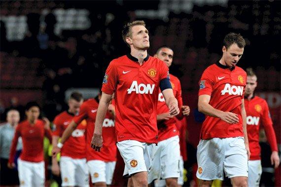Special One. «Манчестер Юнайтед»