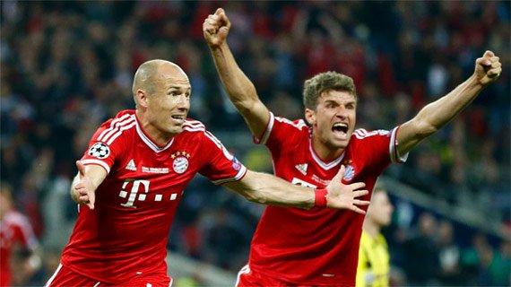 Лига чемпионов-2014/2015: рекорды групповой стадии