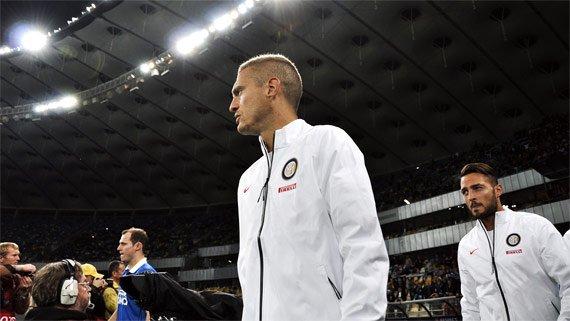 Смутное время Неманьи Видича. Вернётся ли серб в «Манчестер Юнайтед»?