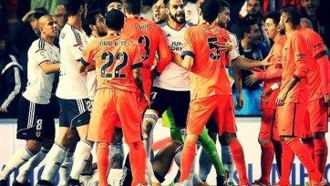 «Барселона» одержала волевую победу