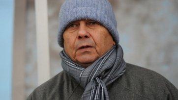 Мирча Луческу: «Желаю нашему сопернику удачи в чемпионате»