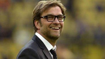 Юрген Клопп: «Ты можешь хорошо играть, но все решают голы»