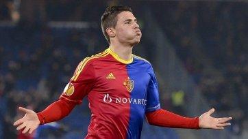 «Ювентус» интересуется защитником «Базеля»