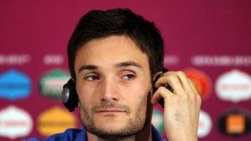 «МЮ» купит Льориса, если де Хеа переберется в «Реал»