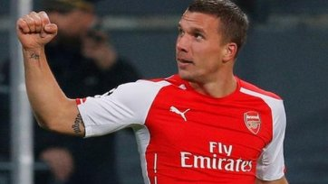 Sky Sports: «Арсенал» зимой расстанется с двумя футболистами
