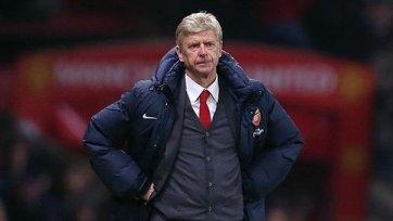 «Арсенал» испытывает проблемы в преддверии очередного тура АПЛ