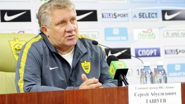 Сергей Ташуев: «Отрыв в пять очков — хороший показатель, но вся борьба впереди»