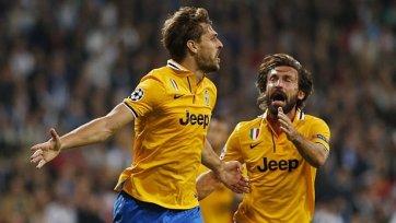 Льоренте: «Считаю Пирло одним из лучших футболистов мира»