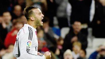 «Реал» разгромил «Корнелью», Хесе вернулся на поле и сразу забил