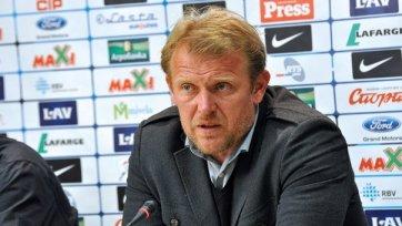 Азербайджан определился с главным тренером