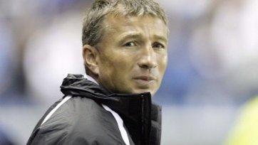 Дан Петреску хочет продолжить работу в России