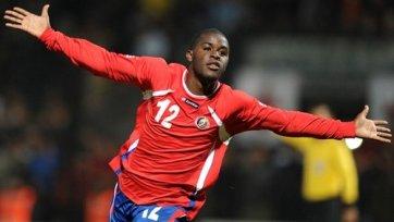 «Ливерпуль» проявляет интерес к форварду Коста-Рики