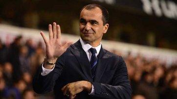 Мартинес: «Эвертон» сделал все для победы, но сил не хватило»