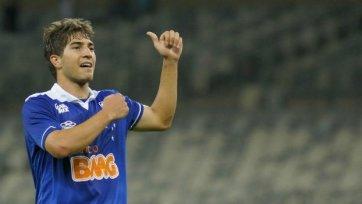 Лукас Силва: «Переход в «Реал» - это моя мечта»