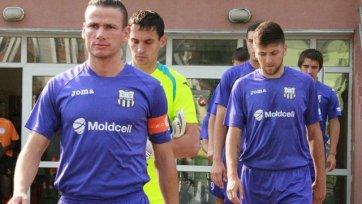 Лидер высшей лиги Молдовы снялся с чемпионата