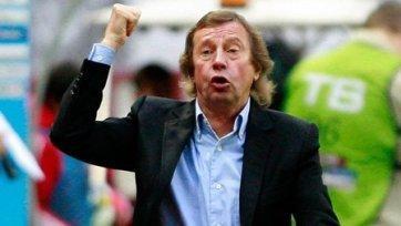 Юрий Семин: «Проиграли одно стандартное положение, поэтому проиграли матч»