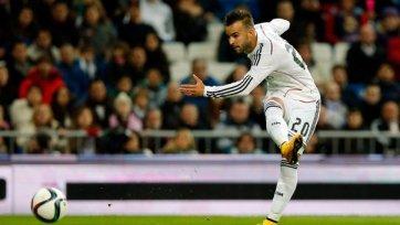 «Реал» готовит новый контракт для Хесе