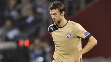 «Милан» проявляет интерес к игроку сборной Хорватии