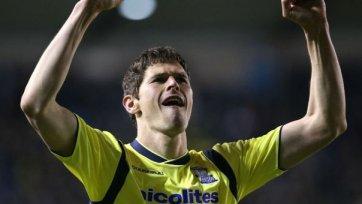 Никола Жигич подписал краткосрочный контракт с «Бирмингем Сити»