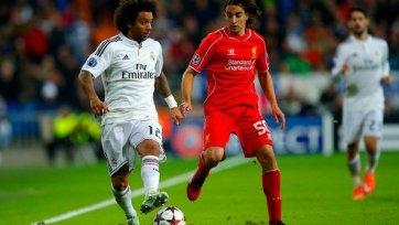 Марсело грезит о завершении карьеры в «Реале»