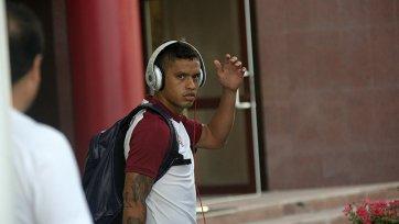 Карлос Эдуардо должен встать на ноги к игре с «Мордовией»