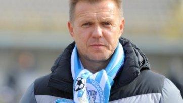 Красильников: «Футбол в Крыму на грани исчезновения»