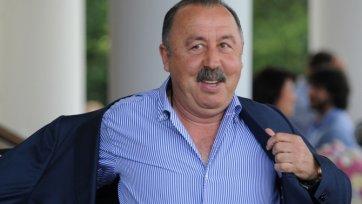 Газзаев: «Представители РФС должны сесть за стол переговоров с главами УЕФА и ФИФА по крымскому вопросу»