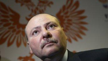 Григорьянц: «Наказание в отношении Канга вынесено на фоне его систематических проделок»