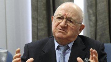 Симонян: «На решение УЕФА по Крыму повлиял Григорий Суркис»