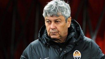 Луческу: «Чемпионат Украины уникален с негативной точки зрения»